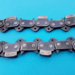 diamond chains for ICS concrete chain saw | concrete chainsaw chain